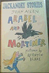 Download Arabel And Mortimer eBook