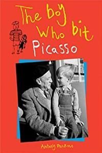 Download The Boy Who Bit Picasso eBook