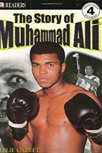 Download DK Readers: The Story of Muhammad Ali (Level 4: Proficient Readers) eBook