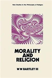 Download Morality and Religion (New Studies in the Philosophy of Religion) eBook