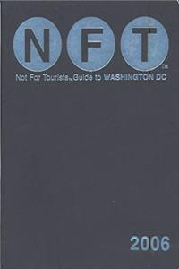 Download Not for Tourists Guide to Washington, D.C., 2006 eBook