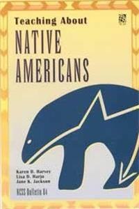 Download Teaching About Native Americans eBook