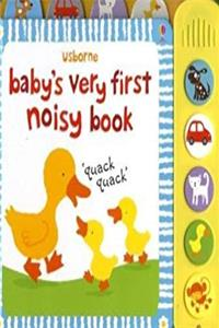 Download Babys Very First Noisy Book eBook