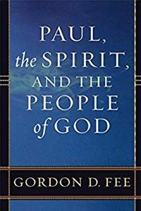 Download Paul, the Spirit, and the People of God eBook