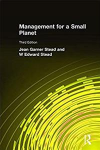 Download Management for a Small Planet eBook