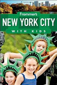 Download Frommer's New York City with Kids (Frommer's With Kids) eBook