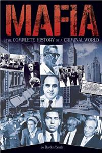 Download Mafia: The Complete History of a Criminal World eBook