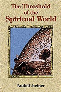 Download The Threshold of the Spiritual World eBook