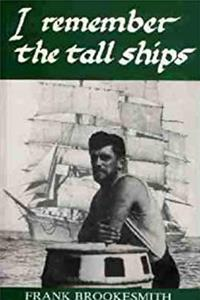 Download I Remember the Tall Ships eBook