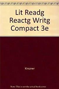 Download Literature: Reading, Reacting, Writing : Compact Edition eBook