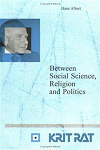 Download Between Social Science, Religion and Politics eBook