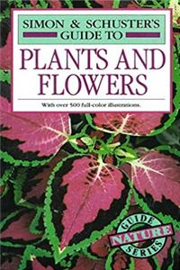 Download Simon & Schuster's Guide to Plants and Flowers eBook