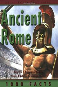 Download 1000 Facts - Ancient Rome (1000 Facts On...) eBook