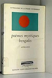 Download Poèmes mystiques bengalis: Chants bâuls (Collection UNESCO d'œuvres représentatives) (French Edition) eBook