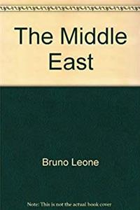 Download The Middle East: Opposing viewpoints (Opposing viewpoints series) eBook