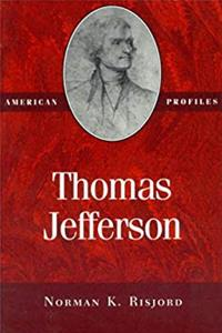 Download Thomas Jefferson (American Profiles) eBook