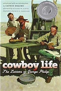 Download Cowboy Life: The Letters of George Philip eBook