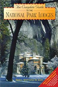 Download The Complete Guide to National Park Lodges (Complete Guide to the National Park Lodges) eBook