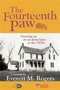 Download The Fourteenth Paw: Growing up on an Iowa farm in the 1930s - a memoir eBook