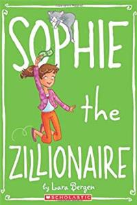 Download Sophie #4: Sophie the Zillionaire eBook