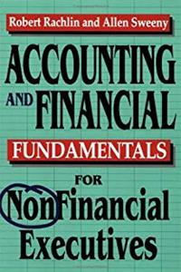 Download Accounting and Financial Fundamentals for NonFinancial Executives eBook