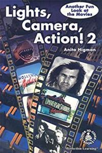 Download Lights! Camera! Action! 2: A Fun Look at the Movies (Cover-To-Cover Informational Books) eBook
