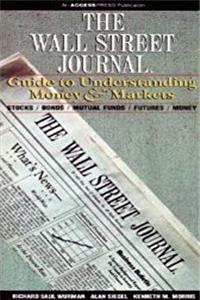 Download The Wall Street Journal Guide to Understanding Money and Markets eBook