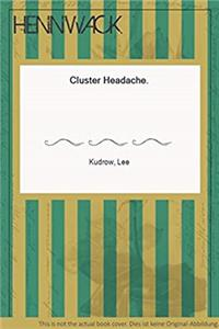 Download Cluster Headache: Mechanisms and Management (Oxford Medical Publications) eBook