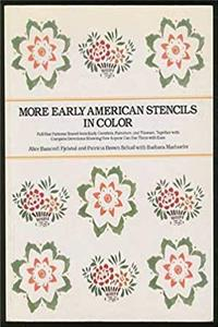 Download More Early American Stencils in Color eBook