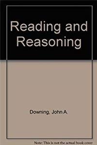 Download Reading and Reasoning. eBook