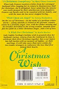 Download A Christmas Wish eBook
