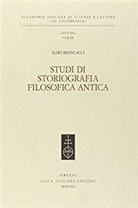 Download Studi di storiografia filosofica antica eBook