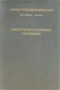 Download The Windows of Christ Church Cathedral, Canterbury (Corpus Vitrearum Medii Aevi: Great Britain) eBook