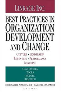 Download Best Practices in Organizational Development and Change eBook