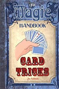 Download Card Tricks (Magic Handbook) eBook