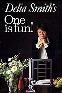 Download One is Fun!: A Practical & Imaginative Cookery Book Featuring Specially Devised for One (Charnwood Library) eBook