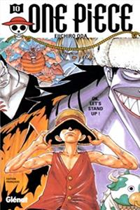 Download One Piece, tome 10 eBook