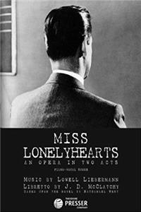 Download Miss Lonelyhearts eBook