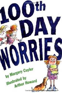 Download 100th Day Worries (Jessica Worries) eBook