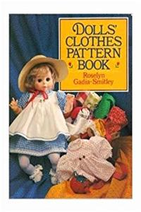 Download Dolls' Clothes Pattern Book eBook