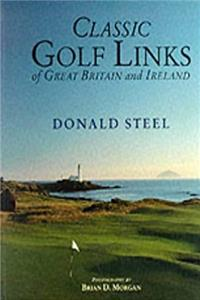 Download Classic Golf Links of Great Britain and Ireland eBook