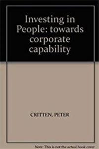 Download Investing in People: towards corporate capability eBook