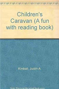 Download Children's Caravan: A Reading Activities Idea Book for Use With Children : A Fun With Reading Book eBook