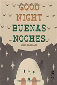 Download Good Night / Buenas noches (English and Spanish Edition) eBook