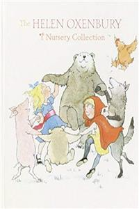 Download The Helen Oxenbury Nursery Collection eBook