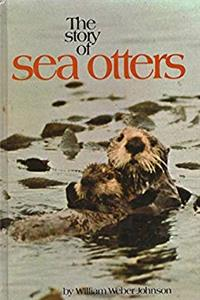 Download The Story of Sea Otters eBook