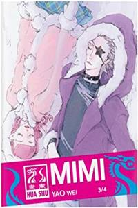 Download Mimi, Tome 3 : eBook