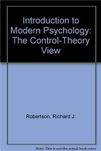 Download Introduction to Modern Psychology: The Control-Theory View eBook