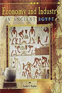 Download Economy and Industry In Ancient Egypt (Primary Sources of Ancient Civilizations) eBook