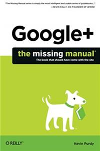 Download Google+: The Missing Manual (Missing Manuals) eBook